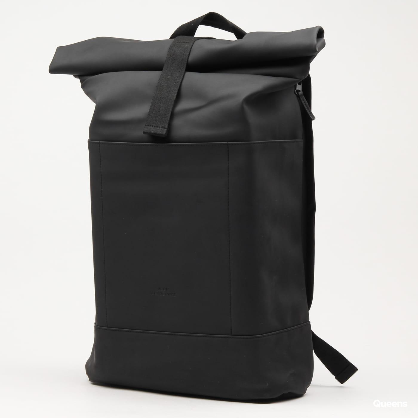 Ucon Acrobatics Hajo Backpack čierny