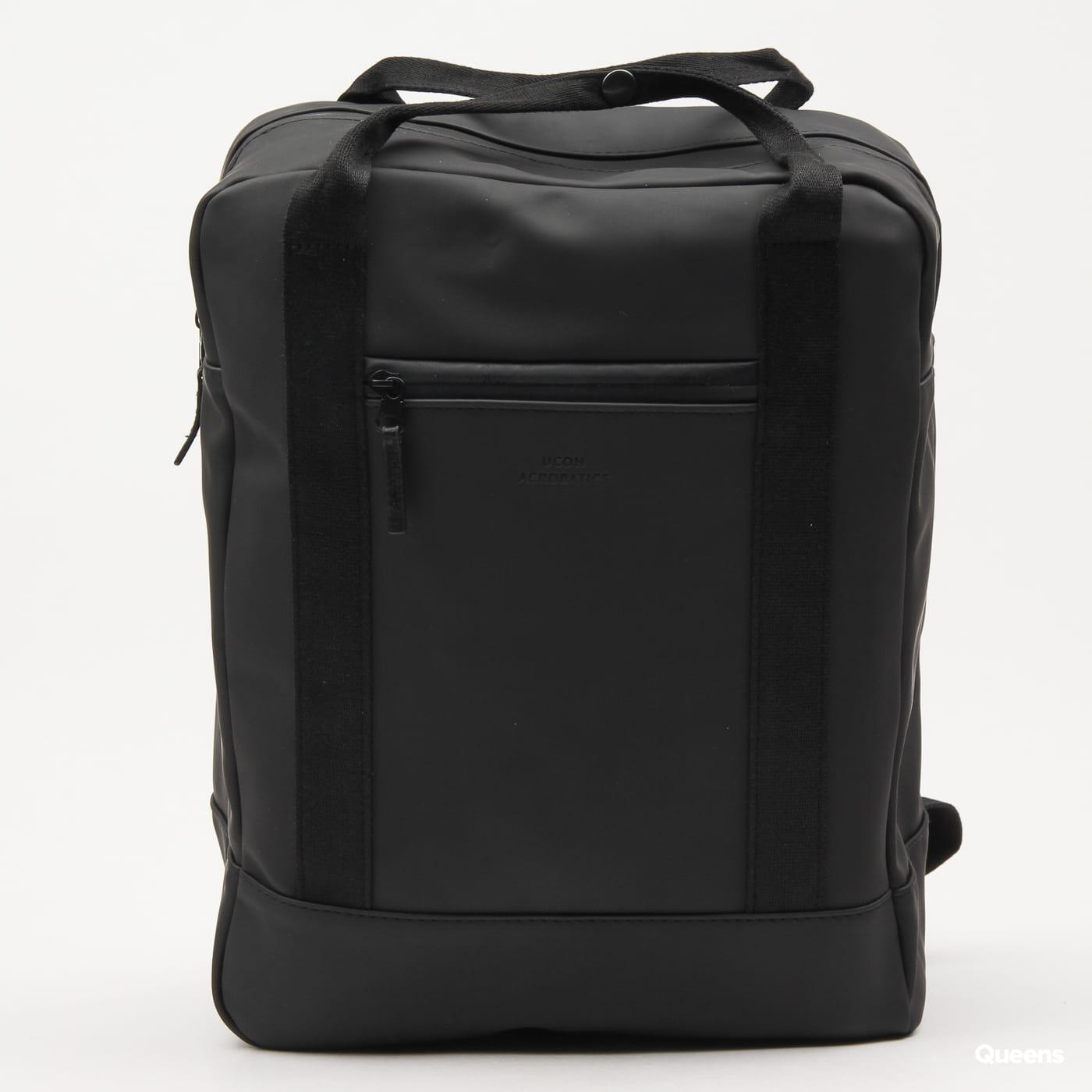 Ucon Acrobatics Ison Backpack schwarz