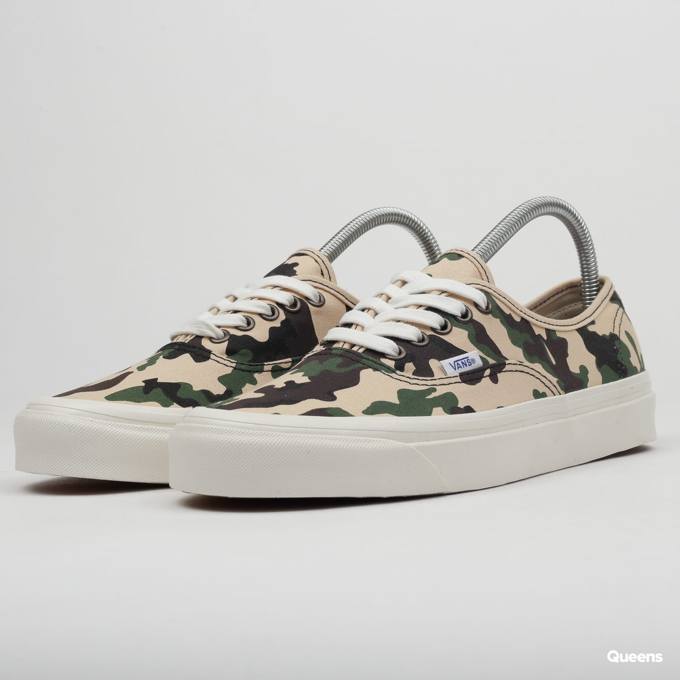 c81ea71e7fa87 Sneakers Vans Authentic 44 Dx (anaheim factory) og camo (VN0A38ENVKY) –  Queens 💚