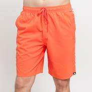 adidas Originals 3 Stripes SH CL oranžové