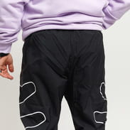 adidas Originals Flamestrike Woven Track Pant černé