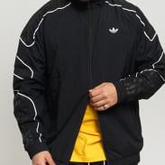adidas Originals Flamestrike Woven Track Top černá