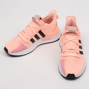 adidas Originals U_Patch Run W cleora / cblack / ftwwht