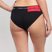 Calvin Klein Bikini - Slip černé