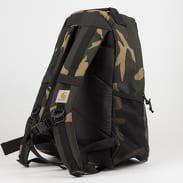 Carhartt WIP Kickflip Backpack camo grün