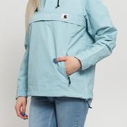 Carhartt WIP W Nimbus Pullover světle modrá
