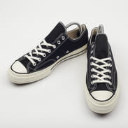 Converse Chuck 70 OX black / black / egret