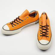 Converse Chuck 70 OX orange rind / black / egret