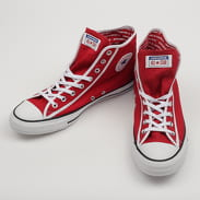 Converse Chuck Taylor All Star Hi gym red / white / black