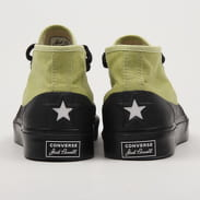 Converse Converse x ASAP NAST JP Chukka Mid Beec beechnut / black /whi