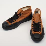 Converse Converse x ASAP NAST JP Chukka Mid Pump pumpkin spice / blac