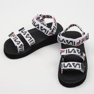 Fila Tomaia Logo Sandal Wmn black