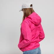 Helly Hansen W Belfast Packable Jacket tmavě růžová
