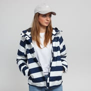 Helly Hansen W Bray Jacket bílá / navy
