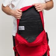 Jordan Air Jordan Fluid Backpack červený
