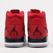 Jordan Air Jordan Legacy 312 varsity red / black - white