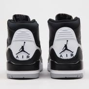 Jordan Air Jordan Legacy 312 black / white