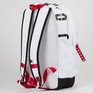 Jordan Air Patrol Backpack bílý / černý / červený
