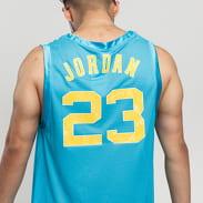 Jordan DNA Distorted Jersey modrý