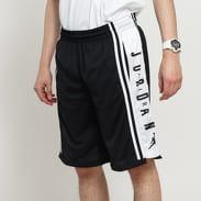 Jordan HBR Basketball Short černé / bílé