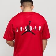 Jordan Jumpman Air Mesh Jersey červený