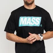 Mass DNM Big Box Tee černé