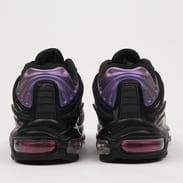 Nike Air Max Deluxe black / laser fuchsia
