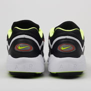 Nike Air Zoom Alpha black / volt - habanero red - white