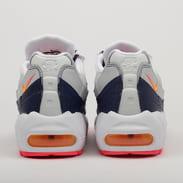 Nike WMNS Air Max 95 midnight navy / laser orange