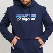 Patagonia M's P6 Logo Uprisal Hoody navy
