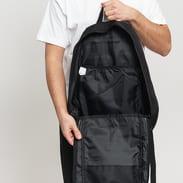 Santa Cruz Plaza Backpack černý
