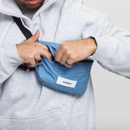 Soulland Hogan Belt Bag modrá / černá
