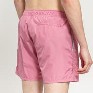 Soulland William Swim Shorts tmavě růžové