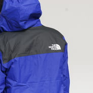 The North Face M 1990 Mountain Q Jacket tmavě modrá / černá