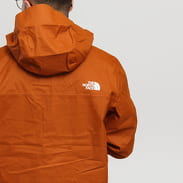 The North Face M Mountain Q Jacket hnědá