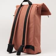 Ucon Acrobatics Karlo Suede Backpack tmavě růžový