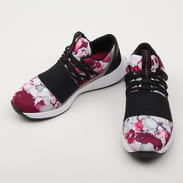 Under Armour W Breathe Lace + black