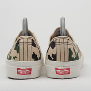 Vans Authentic 44 Dx (anaheim factory) og camo