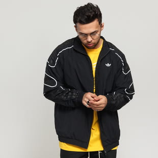 adidas Originals Flamestrike Woven Track Top