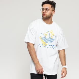 adidas Originals Trefoil Art Tee