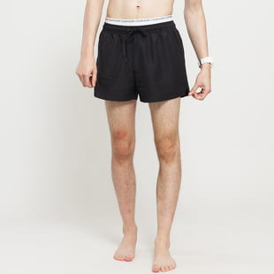 Calvin Klein Short Double Waistband