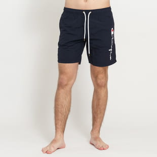 Champion Reverse Weave Script Beach Short