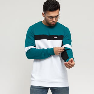 Fila Men Norbin Crew Sweat