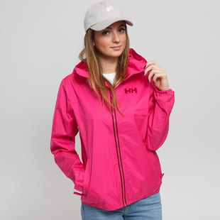 Helly Hansen W Belfast Packable Jacket
