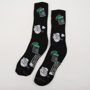 HUF Popeye Spinach Socken