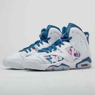 Jordan Air Jordan 6 Retro (GS)
