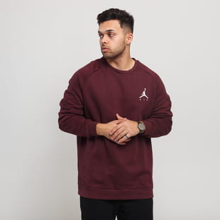 Jordan M J Jumpman Fleece Crew
