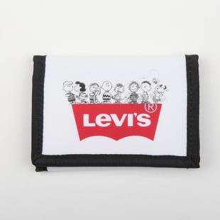 Levi's ® Peanuts Squad Levis Wallet