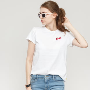 Levi's ® The Perfect Tee Peanuts HSMK