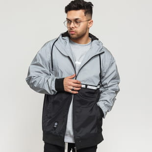 Mass DNM Line Jacket